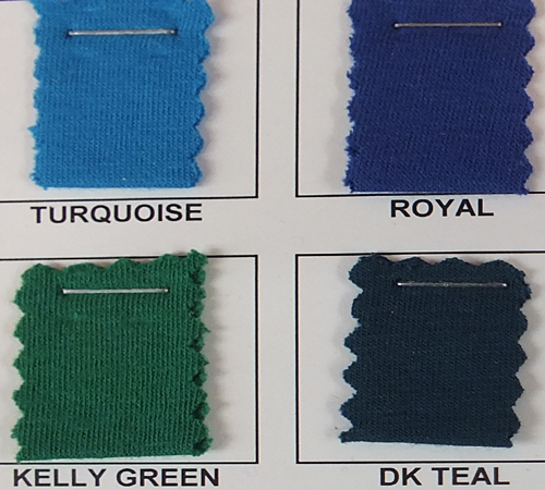 Cotton Jersey spandex (8 oz) CTL04
