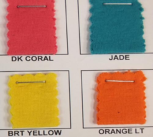 Cotton Jersey spandex (8 oz) CTL06