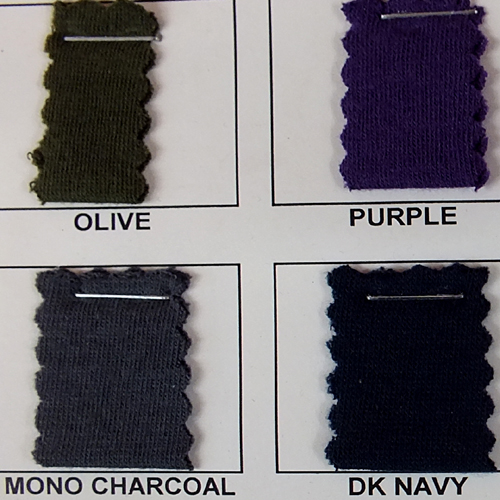 Cotton Jersey spandex (8 oz) CTL10