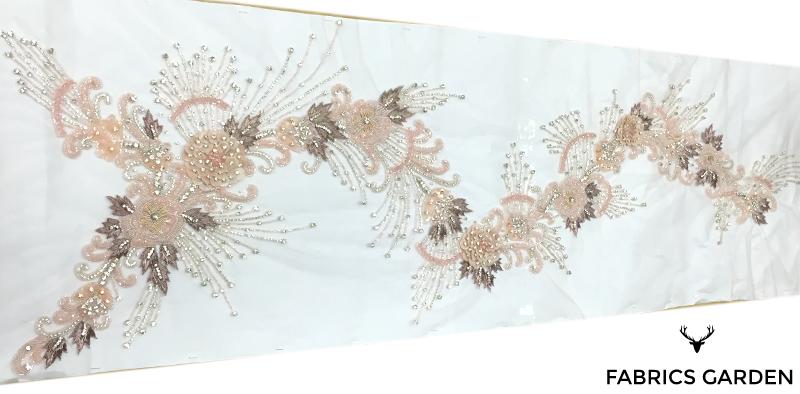 Custom Design Lace (BBL88)