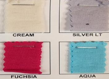 Cotton Jersey spandex (8oz) CTL03