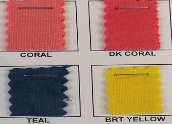 Cotton Jersey spandex (8 oz) CTL05