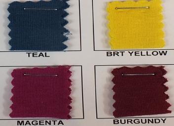 Cotton Jersey spandex (8 oz) CTL08